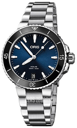 Oris Diving Niebieski/Stal Ø36.5 mm 01 733 7731 4135-07 8 18 05P