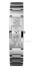 Guess Mini Srebrny/Stal Ø20 mm W95109L1