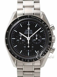 Omega Speedmaster Moonwatch Professional 42mm Czarny/Stal Ø42 mm 311.30.42.30.01.006