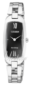 Citizen Elegance Ladies Srebrny/Stal