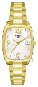 Tissot T-Gold 18 karatowe żółte złoto Ø28.5 mm