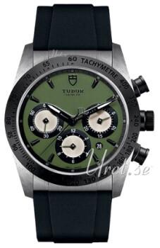 Tudor Fastrider Zielony/Guma