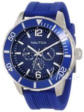 Nautica NSR Niebieski/Żywica z tworzywa sztucznego