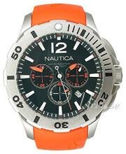 Nautica BFD 101 Czarny/Guma