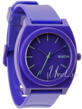 Nixon Purpurowy/Plastik Ø40 mm