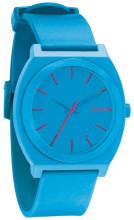 Nixon The Time Teller Niebieski/Plastik