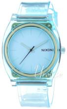 Nixon Niebieski/Plastik