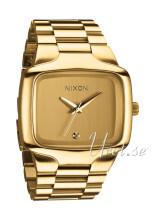 Nixon The Big Player Żółte złoto/Stal w odcieniu złota