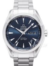Omega Seamaster Aqua Terra 150m Co-Axial Annual Calendar 43mm Ni