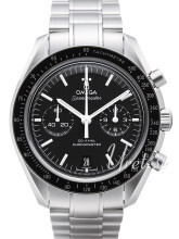 Omega Speedmaster Moonwatch Co-Axial Chronograph 44.25mm Czarny/