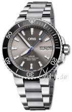 Oris Diving Szary/Stal Ø45.5 mm