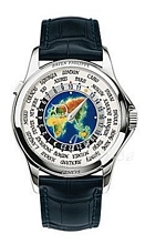Patek Philippe Grand Complications Europe-Asia World Time Wielok