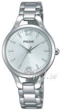 Pulsar Srebrny/Stal