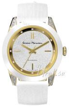 Serene Marceau Diamond Pigalle Biały/Skóra