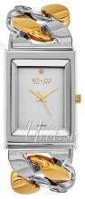 So & Co New York SoHo Srebrny/Stal w odcieniu złota