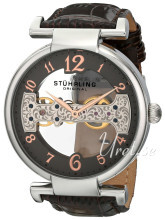 Stührling Original Szary/Skóra Ø46 mm