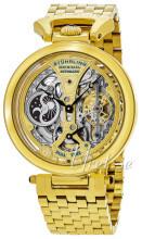 Stührling Original Legacy Special Reserve Żółte złoto/Stal w odc