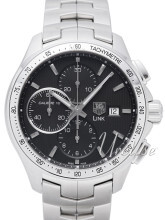 TAG Heuer Link Chronograph