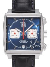 TAG Heuer Monaco Calibre 12 Automatic Chronograph Steve McQeen N