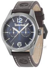 Timberland Middleton Niebieski/Skóra Ø44 mm