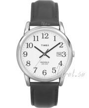 Timex Easy Reader Biały/Skóra Ø35 mm