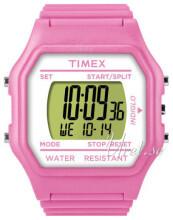 Timex Fashion Digitals Ekran LCD/Guma