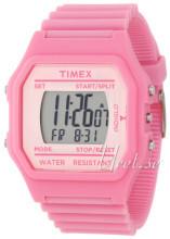 Timex Srebrny/Żywica z tworzywa sztucznego Ø50 mm