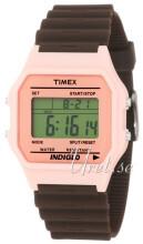 Timex Srebrny/Żywica z tworzywa sztucznego Ø34 mm