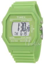 Timex Srebrny/Żywica z tworzywa sztucznego Ø44 mm