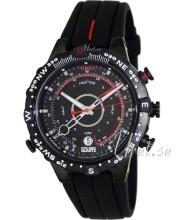 Timex Intelligent Czarny/Guma Ø45 mm