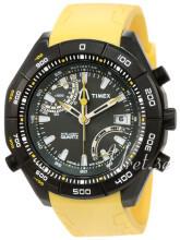 Timex Intelligent Czarny/Guma Ø50 mm