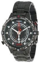 Timex Czarny/Stal Ø47 mm