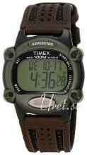 Timex Expedition Ekran LCD/Skóra Ø39 mm