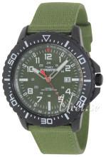 Timex Expedition Zielony/Tkanina