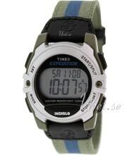 Timex Expedition Ekran LCD/Skóra Ø31 mm
