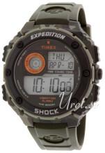 Timex Expedition Ekran LCD/Żywica z tworzywa sztucznego