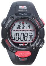 Timex Szary/Guma
