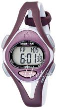 Timex Ironman Ekran LCD/Żywica z tworzywa sztucznego Ø25 mm