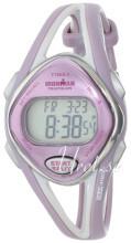 Timex Ironman Ekran LCD/Żywica z tworzywa sztucznego