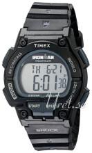 Timex Ironman Ekran LCD/Żywica z tworzywa sztucznego Ø42 mm