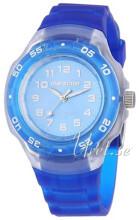 Timex Marathon Niebieski/Żywica z tworzywa sztucznego Ø36 mm
