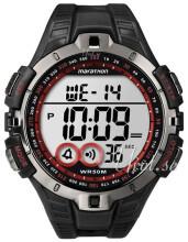 Timex Marathon Ekran LCD/Żywica z tworzywa sztucznego Ø46 mm