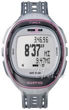 Timex Ironman Ekran LCD/Plastik