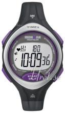 Timex Ironman Ekran LCD/Żywica z tworzywa sztucznego Ø36 mm