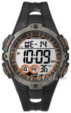 Timex Marathon Ekran LCD/Żywica z tworzywa sztucznego Ø36 mm