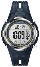 Timex Marathon Ekran LCD/Żywica z tworzywa sztucznego Ø44 mm