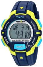 Timex Ironman Ekran LCD/Żywica z tworzywa sztucznego Ø45 mm