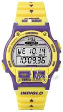 Timex Ironman Ekran LCD/Żywica z tworzywa sztucznego Ø39 mm