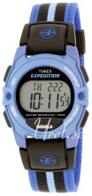 Timex Expedition Ekran LCD/Tkanina