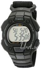 Timex Ironman Ekran LCD/Tkanina Ø42 mm